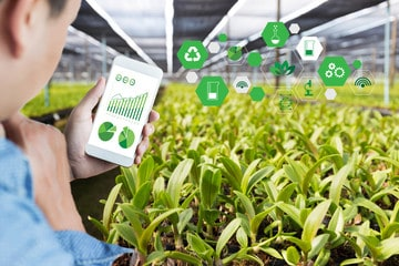 tecnologia agricola