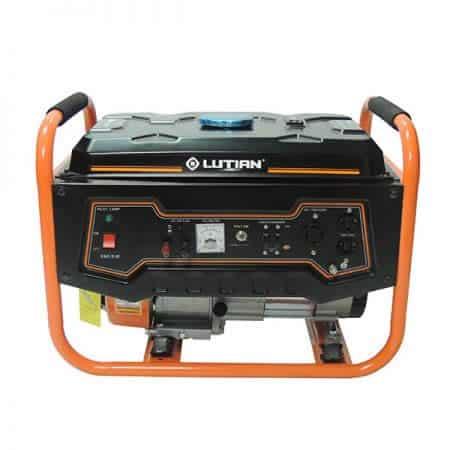 Generador Electrico LT3600N-6-1