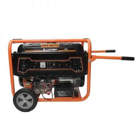 Generador eléctrico LT6500N-6