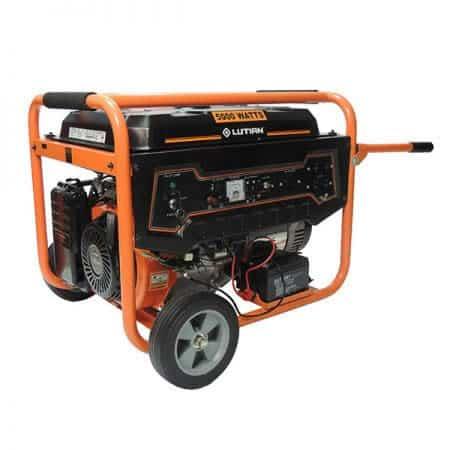 Generador LT6500N-6