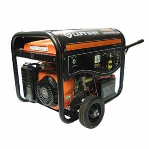 Generador LT 9000EN